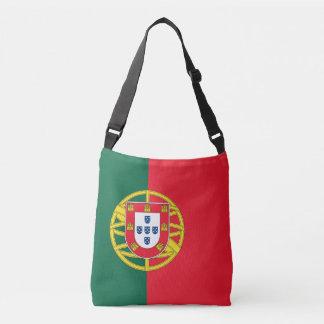 Bolso Cruzado Bandera de Portugal