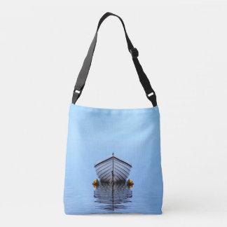 Bolso Cruzado Barco solitario