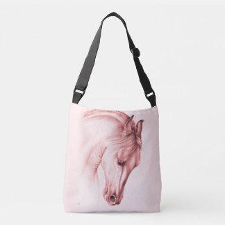 Bolso Cruzado Caballo andaluz bonito