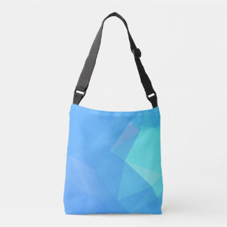 Bolso Cruzado Diseños geométricos elegantes y limpios - Lapis