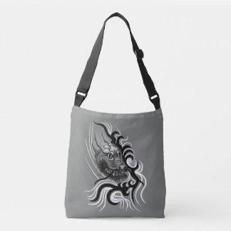 Bolso Cruzado Dragón de China en Tattoostyle