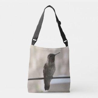 Bolso Cruzado El colibrí