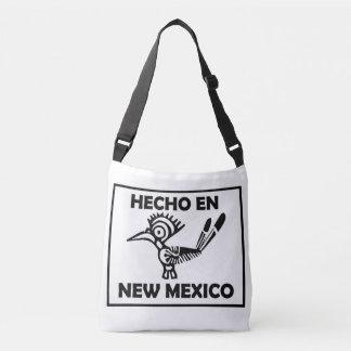 Bolso Cruzado En New México de Hecho hecho en New México