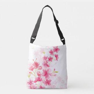 Bolso Cruzado Flor de cerezo