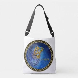 Bolso Cruzado Horóscopo del diseño de la astrología del zodiaco