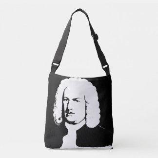 Bolso Cruzado Johann Sebastian Bach