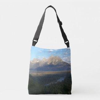 Bolso Cruzado Montañas de Jackson Hole (parque nacional