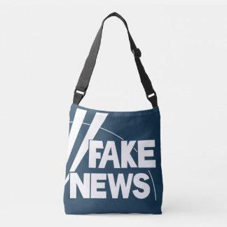 Bolso Cruzado noticias falsas #3