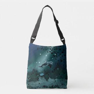 Bolso Cruzado Sueño del delfín
