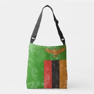 Bolso Cruzado Zambia