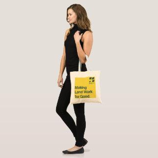 Bolso de compras/tote reutilizables, GoodLands