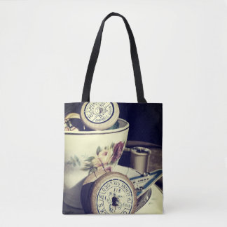 Bolso de costura del vintage