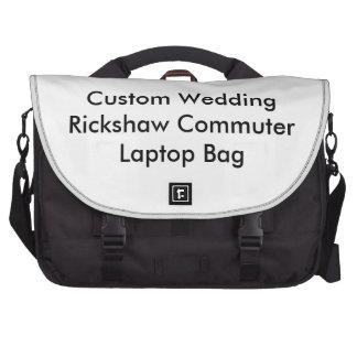 Bolso de encargo del ordenador portátil del bolsas de ordenador