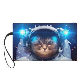 Bolso De Fiesta Astronauta del gato - gatos en espacio - espacio