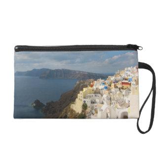 Bolso De Fiesta Santorini por la tarde Sun