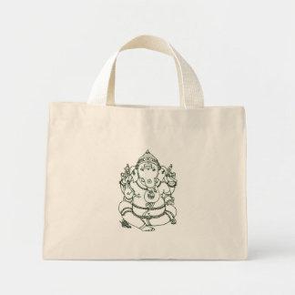 Bolso de Ganesha