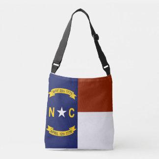 Bolso de la bandera, Carolina del Norte