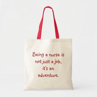 Bolso de la enfermera bolsas