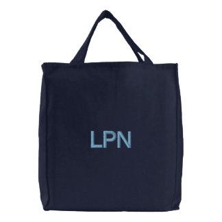 Bolso de la enfermera de LPN Bolsas