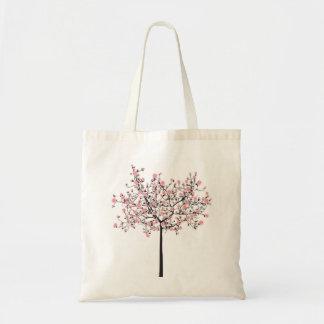 Bolso de la flor de cerezo