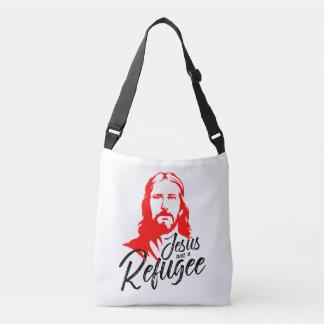Bolso de la honda de Jesús Bolsa Cruzada