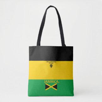 Bolso de la moda de Jamaica para ella