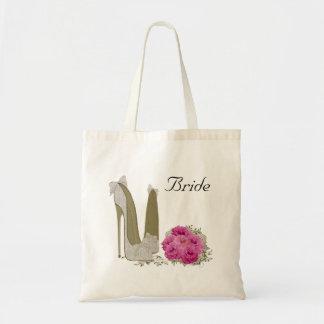 Bolso de la novia del boda