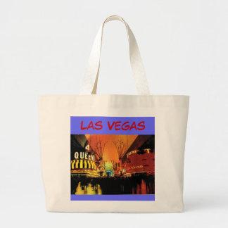 Bolso de Las Vegas Bolsa Tela Grande