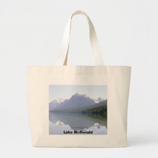 Bolso de McDonald Montana del lago Bolsa De Mano