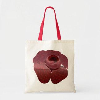 Bolso de Rafflesia Bolsa Tela Barata