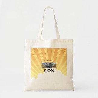 Bolso De Tela ABH Zion