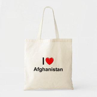 Bolso De Tela Afganistán