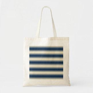 Bolso De Tela Azules marinos a la pendiente amarilla arenosa