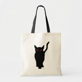 Bolso De Tela Bag Cat