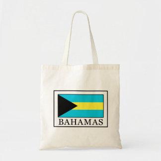 Bolso De Tela Bahamas
