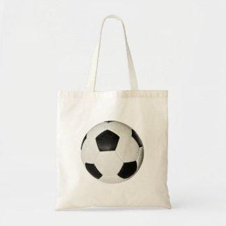 Bolso De Tela Balón del fútbol/de fútbol
