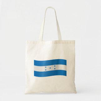 Bolso De Tela Bandera de Honduras