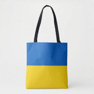 Bolso De Tela Bandera de Ucrania
