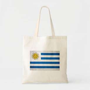 bbc5dcb81 Bolso De Tela Bandera nacional de Uruguay