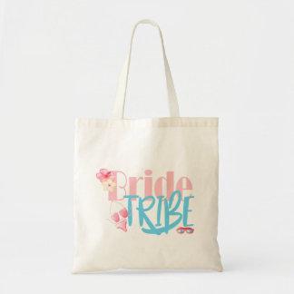 Bolso De Tela Beach-Bride-Tribe.gif