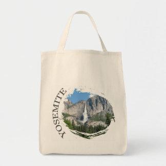 Bolso De Tela ¡Bolso hermoso de Yosemite!
