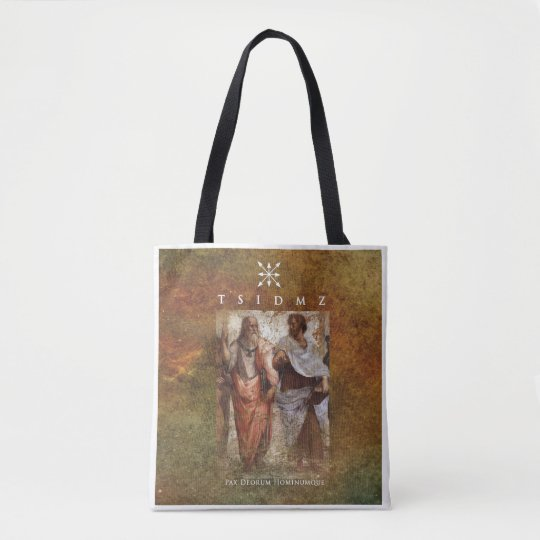 Bolso De Tela Cloth Bag by ThuleSehnsucht