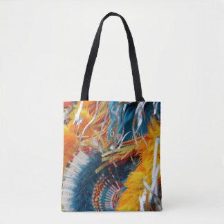 Bolso De Tela colores #1 del prisionero de guerra guau