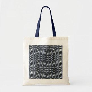 Bolso De Tela Diseño de Werkstette de la salchicha de Frankfurt