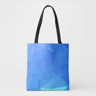 Bolso De Tela Diseños geométricos elegantes y limpios - frío de