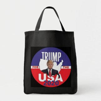 Bolso De Tela Donald Trump 2020