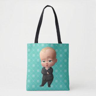 Bolso De Tela ¡El bebé de Boss el   soy Boss!