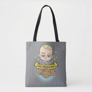Bolso De Tela ¡El bebé y las galletas del bebé el   de Boss