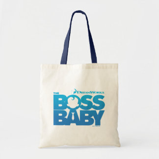 Bolso De Tela El logotipo del bebé de Boss