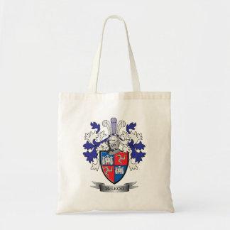 Bolso De Tela Escudo de armas del escudo de la familia de McLeod